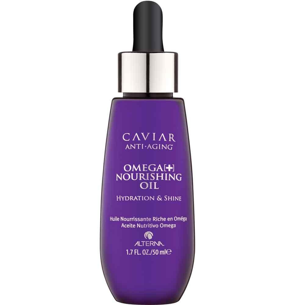 Alterna Caviar Anti-Aging Omega Nourishing Oil 50 ml