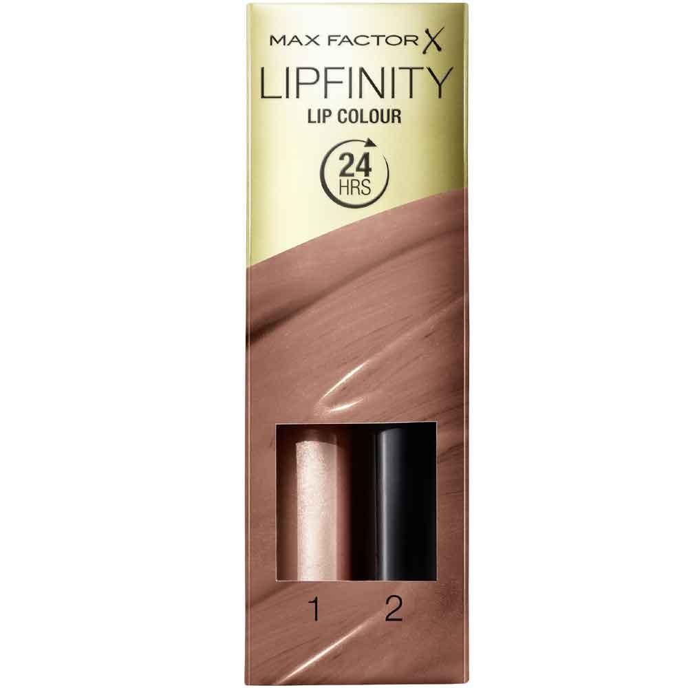 Max Factor Lipfinity 180 Spiritual 2,3 ml