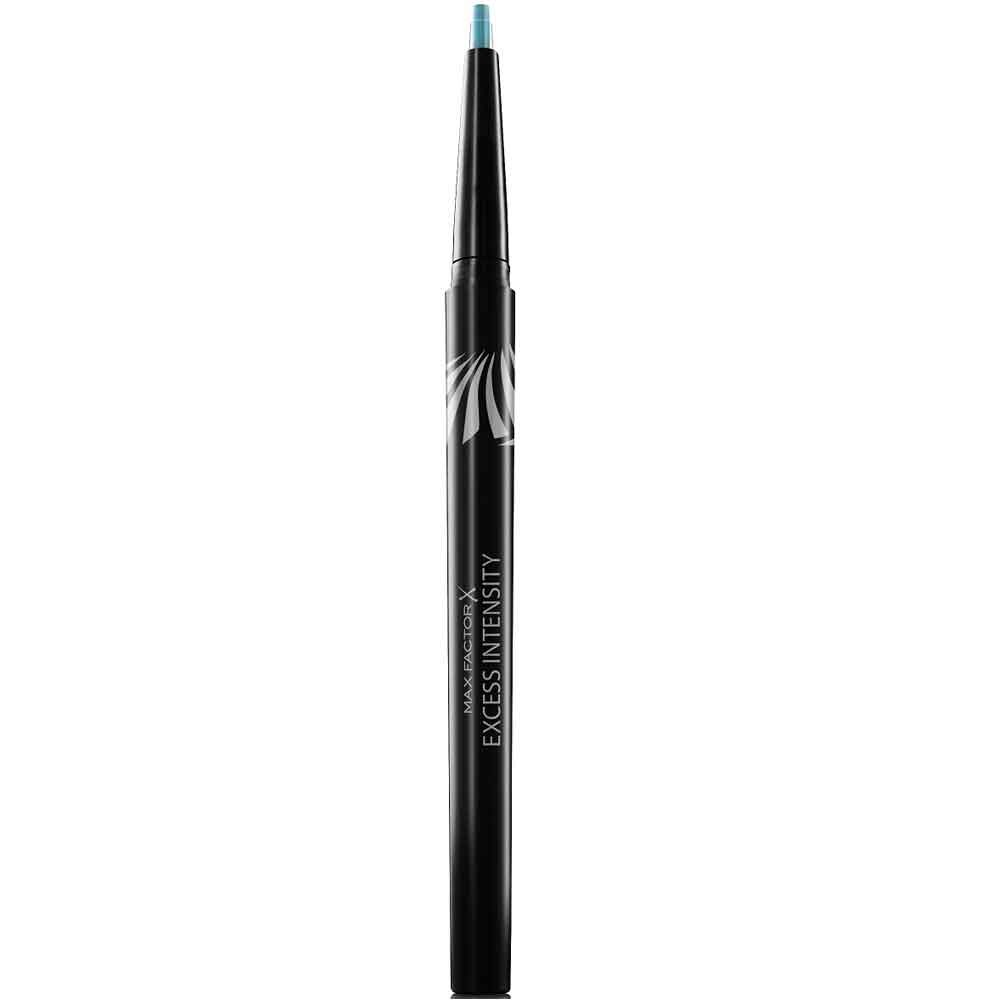 Max Factor Excess Intensity Eyeliner Aqua 2 g