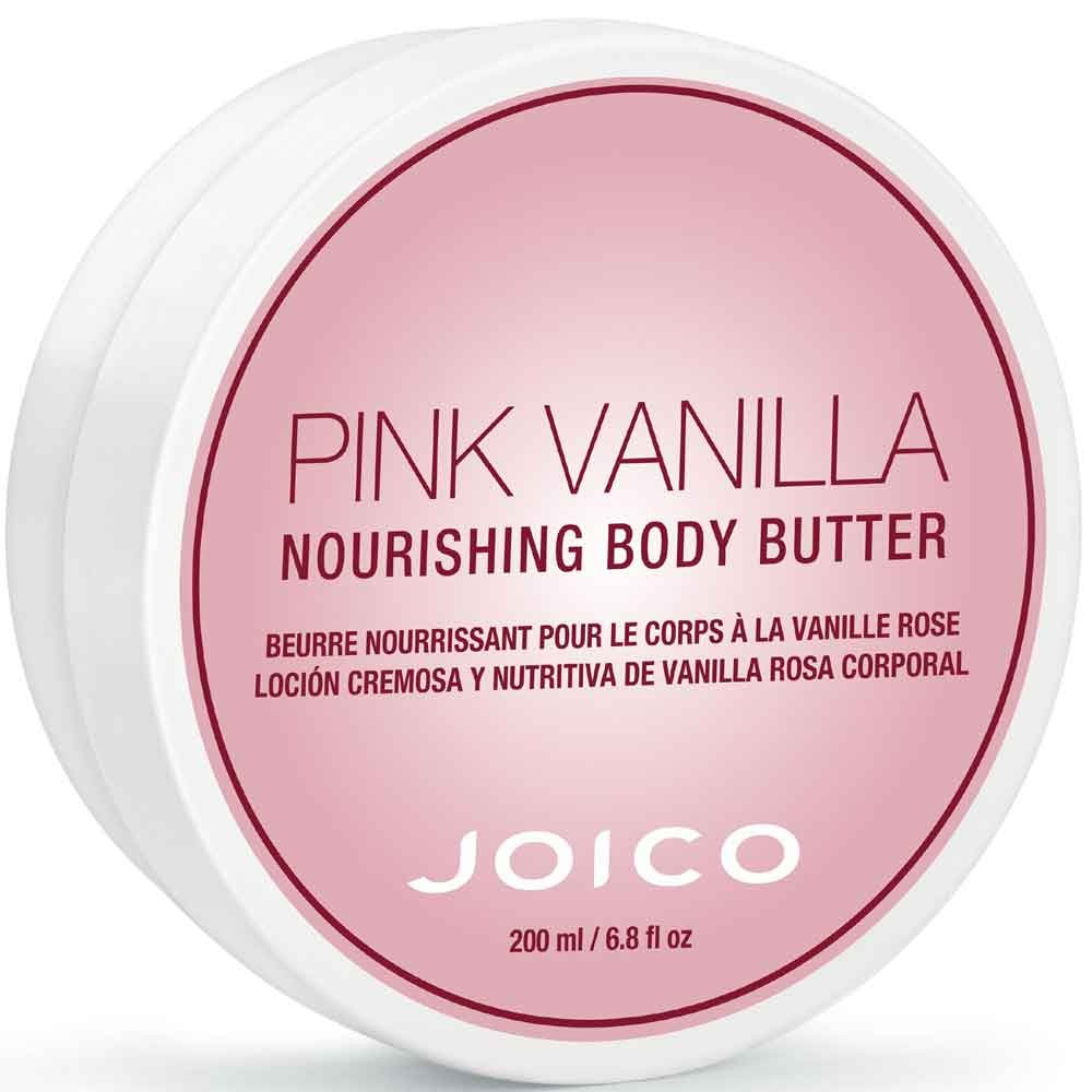 Joico Pink Vanilla Body Butter 200 ml