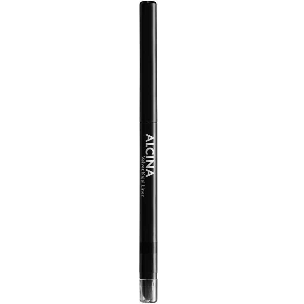 Alcina Velvet Kajal Liner black 010