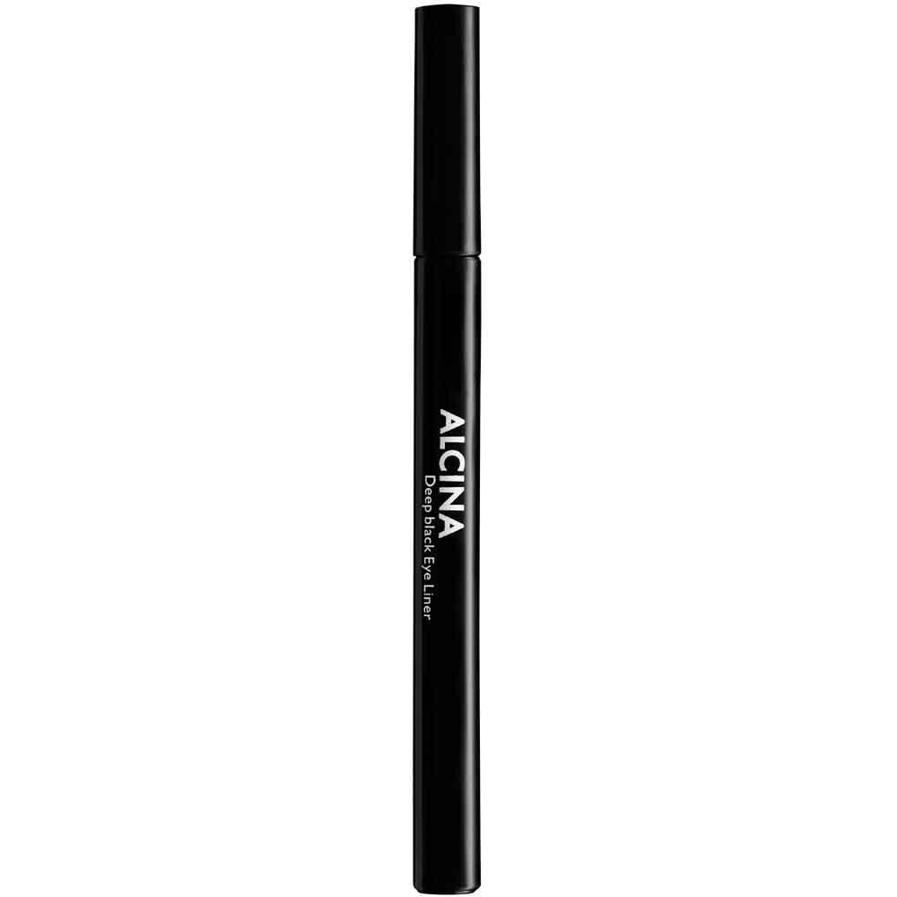 Alcina Deep black Eye Liner