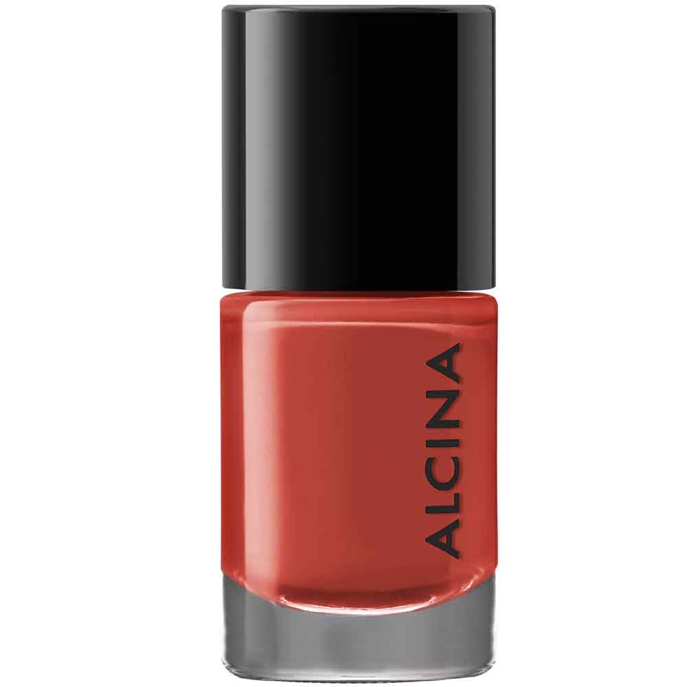 Alcina Ultimate Nail Colour lilac 020 10 ml