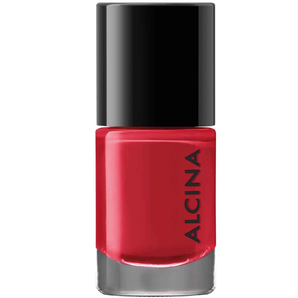 Alcina Ultimate Nail Colour tango 030 10 ml