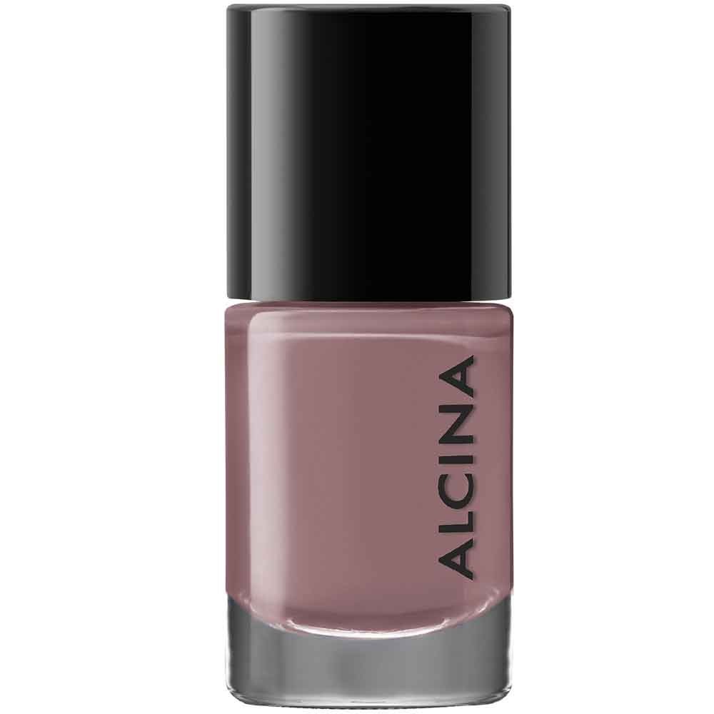 Alcina Ultimate Nail Colour africa 040 10 ml