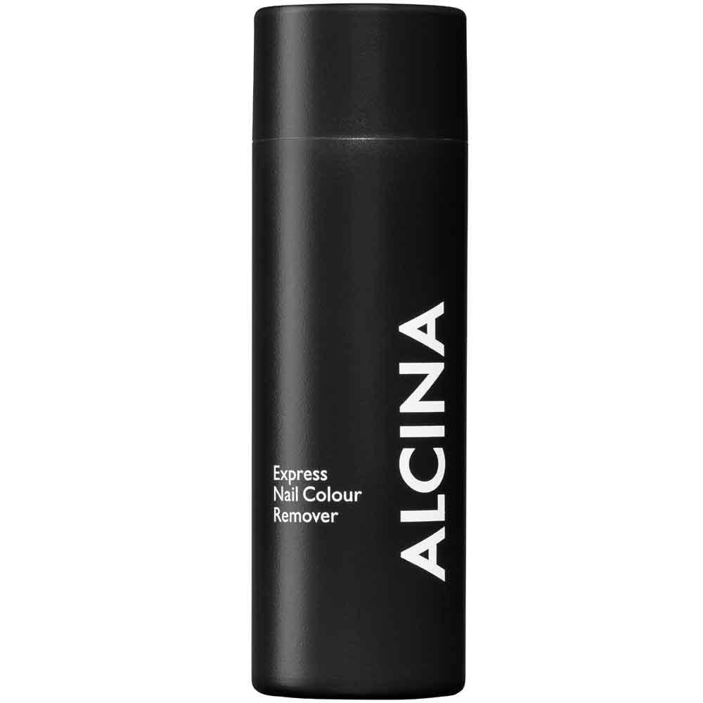 Alcina Express Nail Colour Remover 100 ml