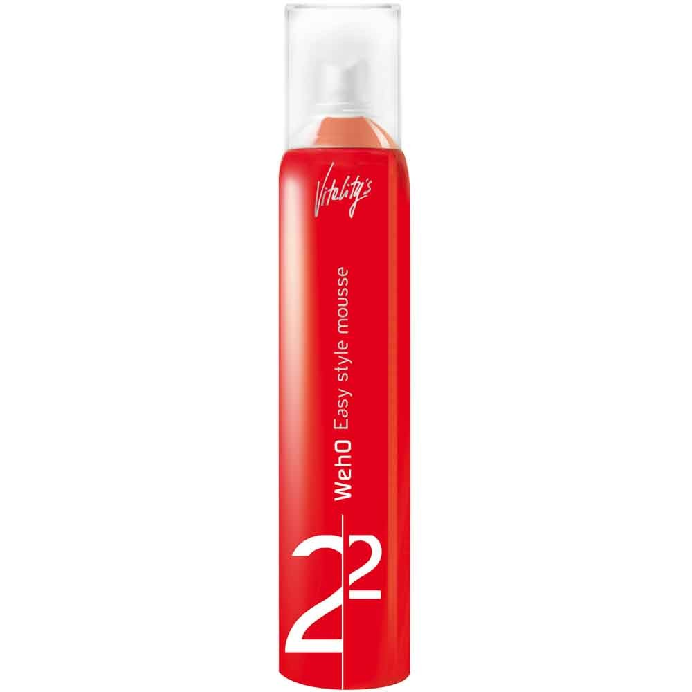 Vitality's WEHO Easy Style Mousse 200 ml