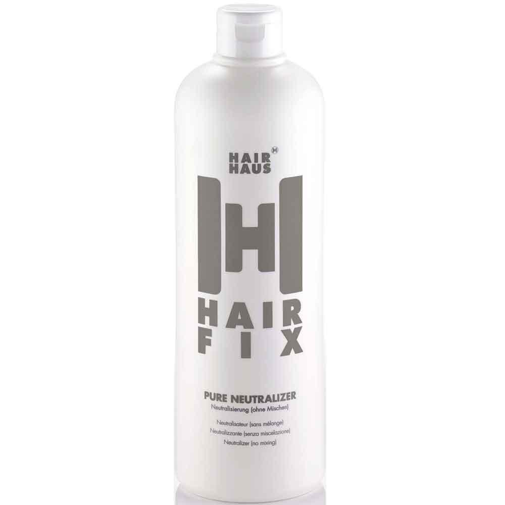 HAIR HAUS Haircare Technical Pure Neutralizer 1000 ml