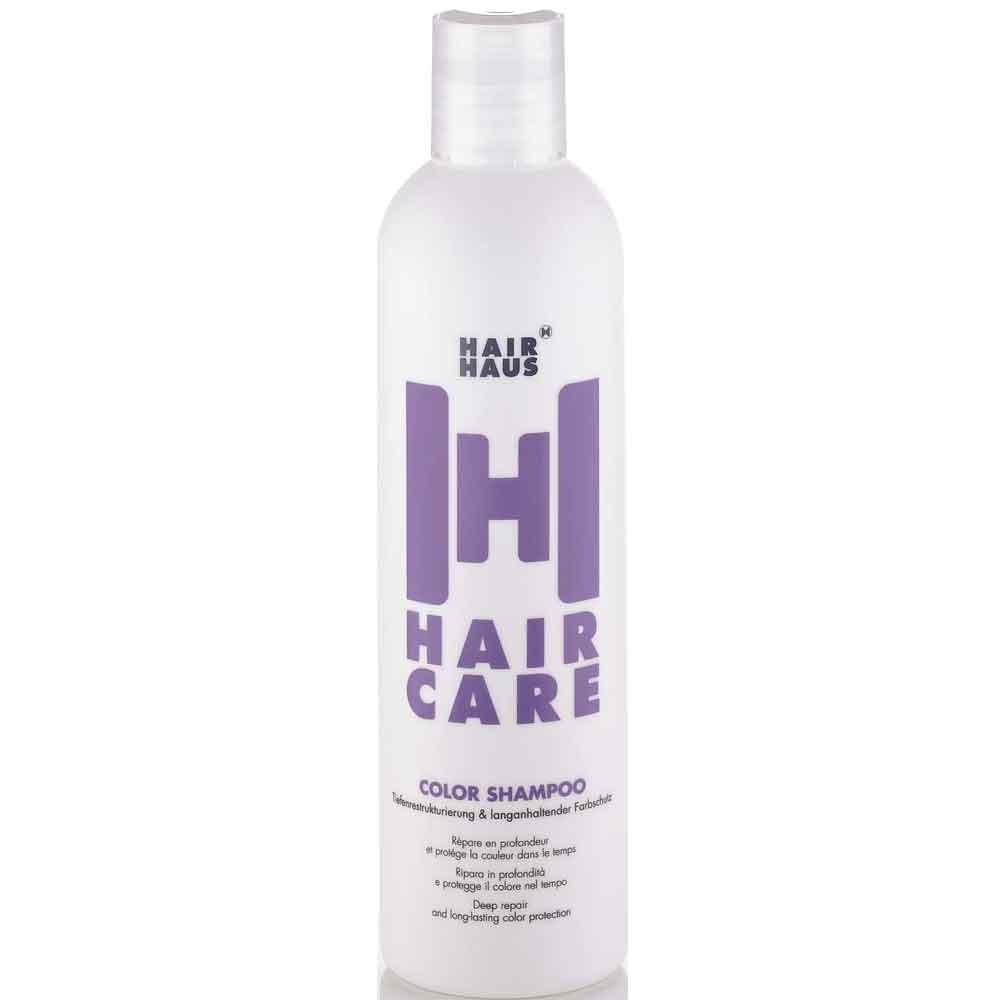 HAIR HAUS Haircare Color Shampoo 250 ml