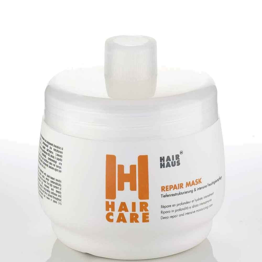 HAIR HAUS Haircare Repair Mask 500 ml