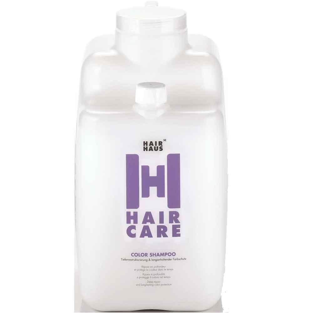 HAIR HAUS Haircare Color Shampoo 5000 ml
