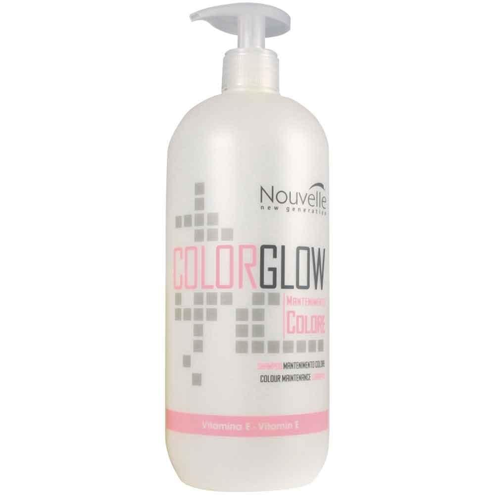 Nouvelle COLOR GLOW Shampoo 1000 ml