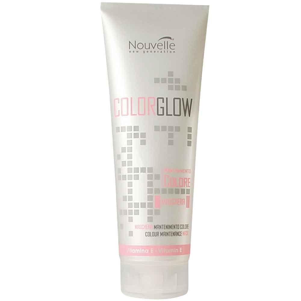 Nouvelle COLOR GLOW Farbpflege-Maske 250 ml
