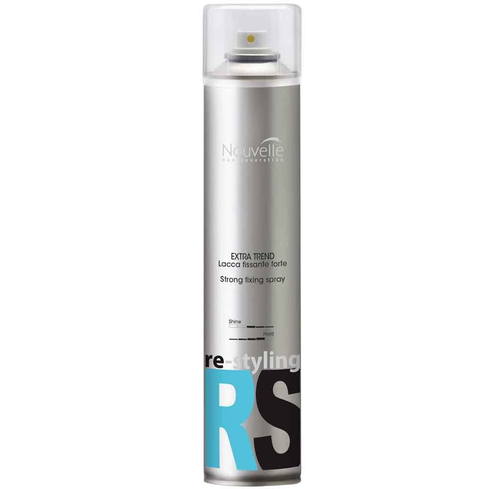 Nouvelle RS Extra Trend Haarspray 500 ml