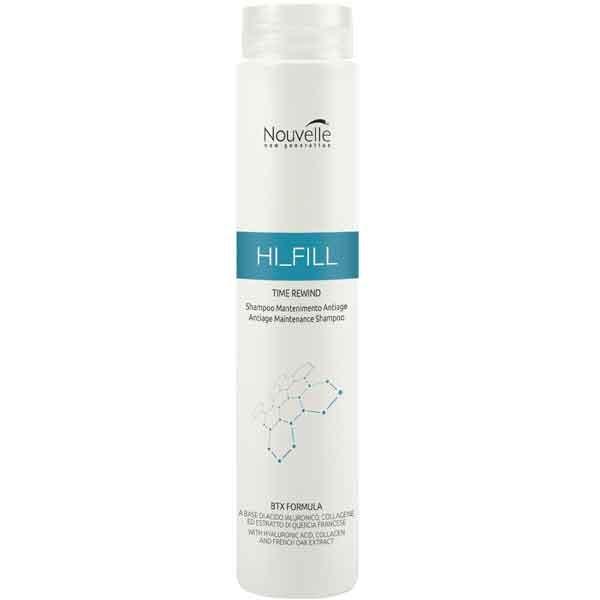 Nouvelle HI_FILL Farbpflegendes Shampoo 250 ml