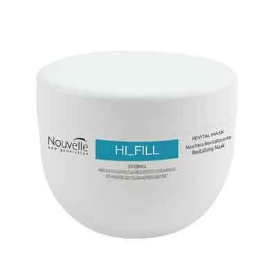 Nouvelle HI_FILL Revitalisierende Maske 500 ml