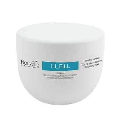 Nouvelle HI_FILL Revitalisierende Maske 300 ml