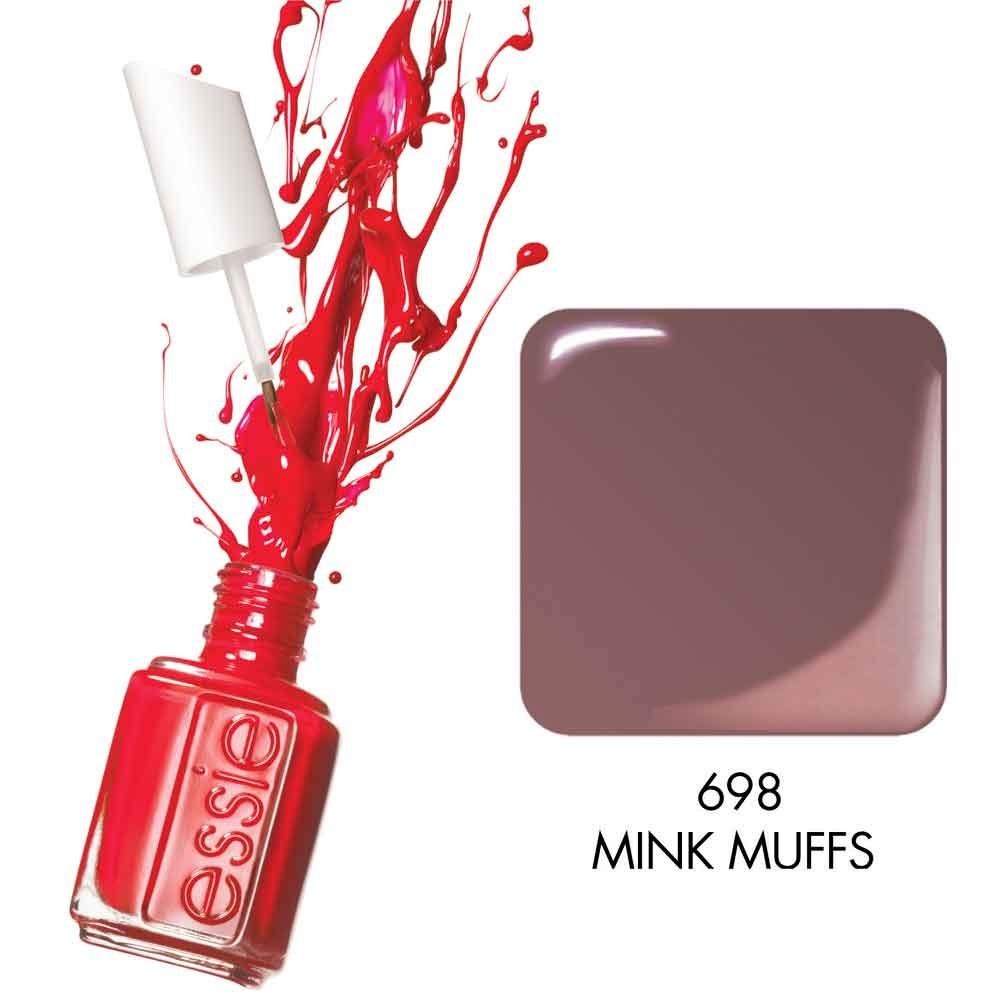 essie for Professionals Nagellack 698 Mink Muffs 13,5 ml
