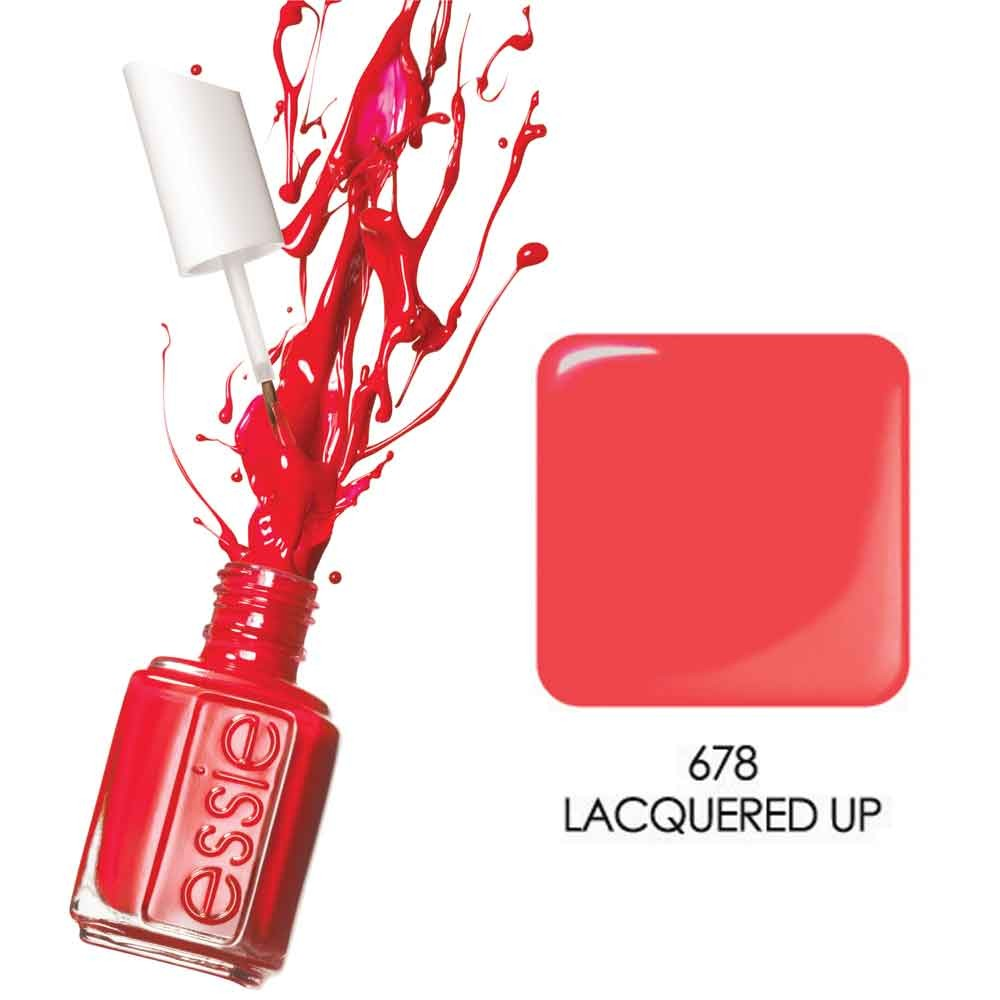 essie for Professionals Nagellack 678 Lacquered Up 13,5 ml