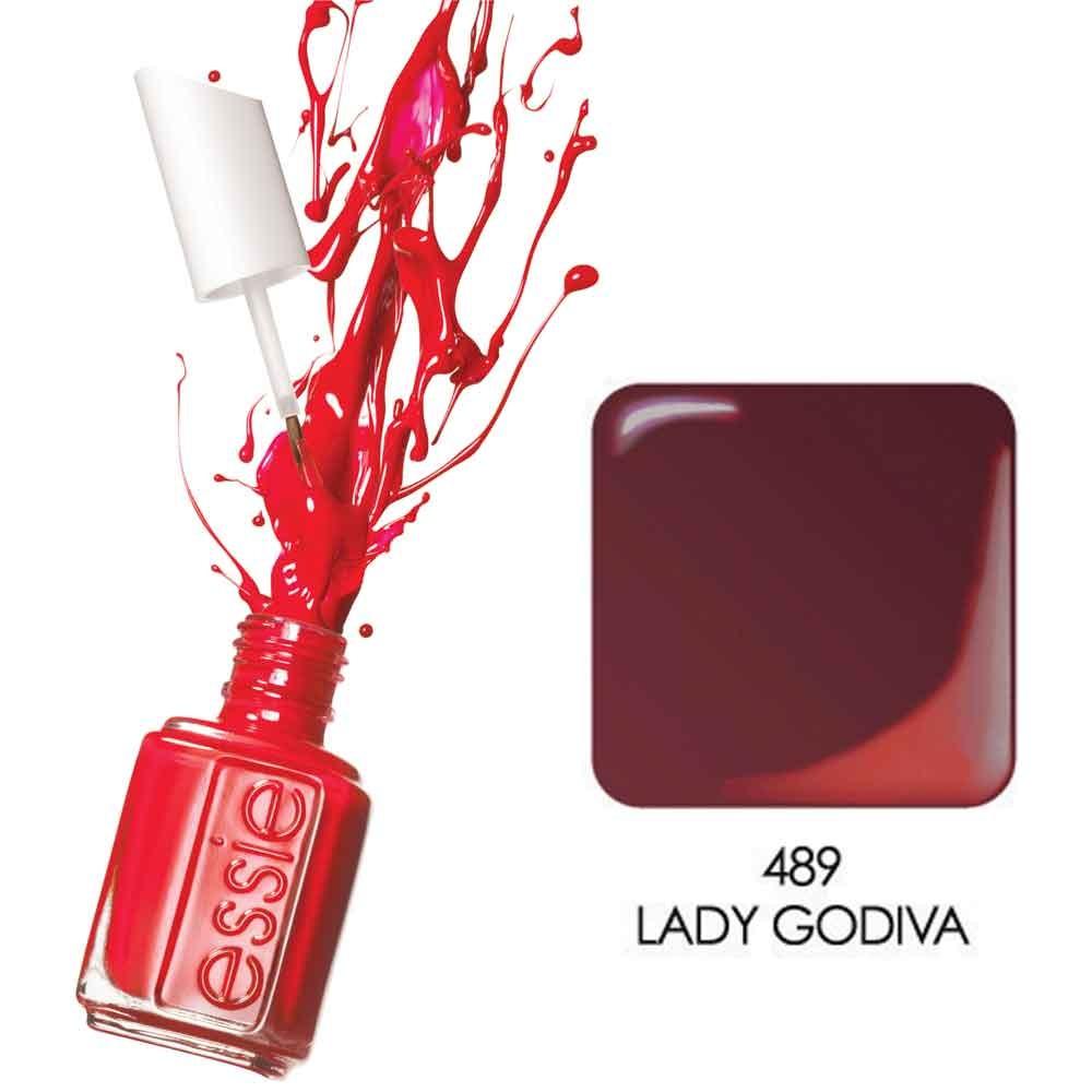 essie for Professionals Nagellack 489 Lady Godiva 13,5 ml