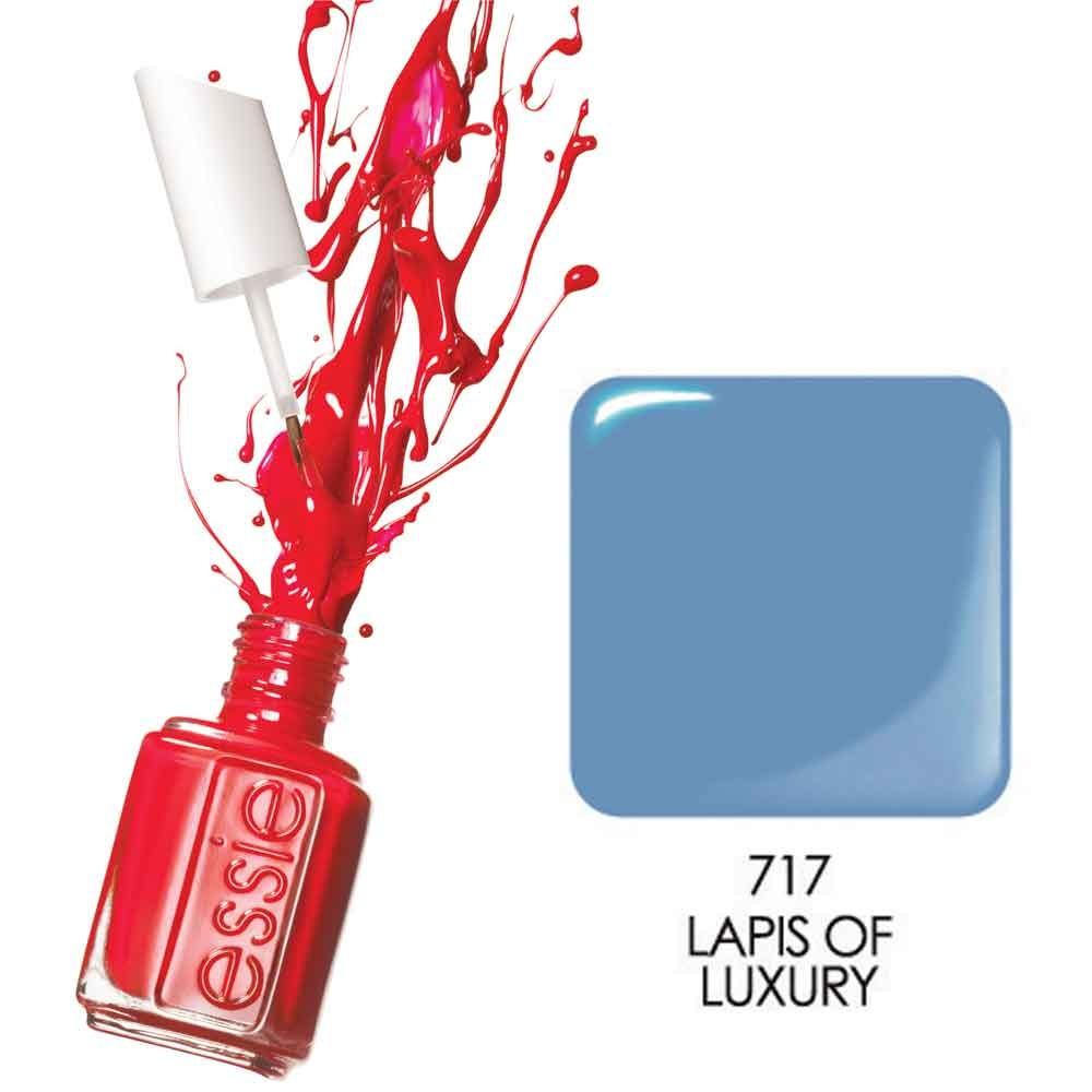 essie for Professionals Nagellack 717 Lapiz if Luxury 13,5 ml