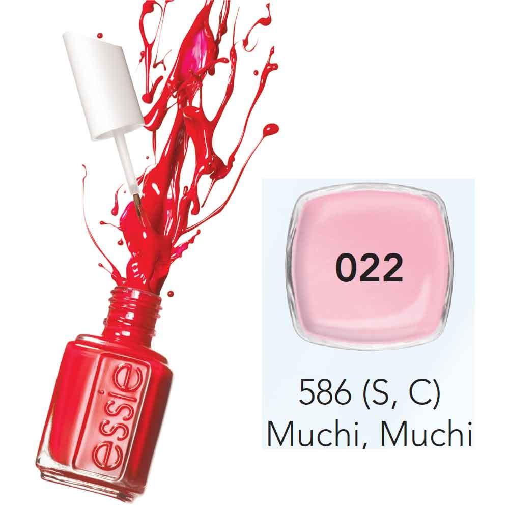 essie for Professionals Nagellack 586 Muchi Muchi Puchi 13,5 ml