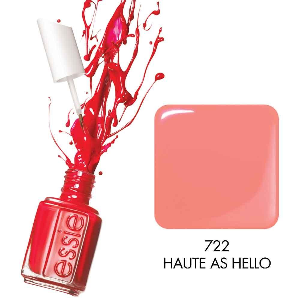 essie for Professionals Nagellack 722 Haute As Hello 13,5 ml