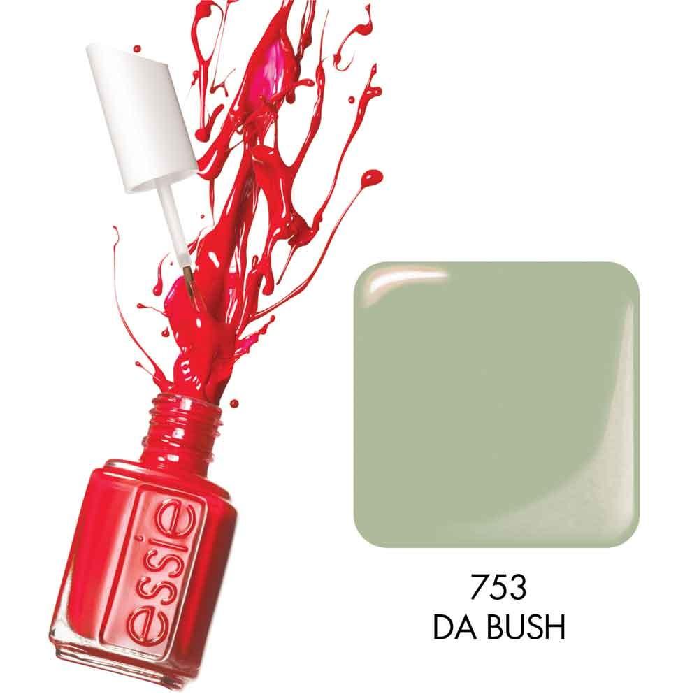 essie for Professionals Nagellack 753 Da Bush 13,5 ml