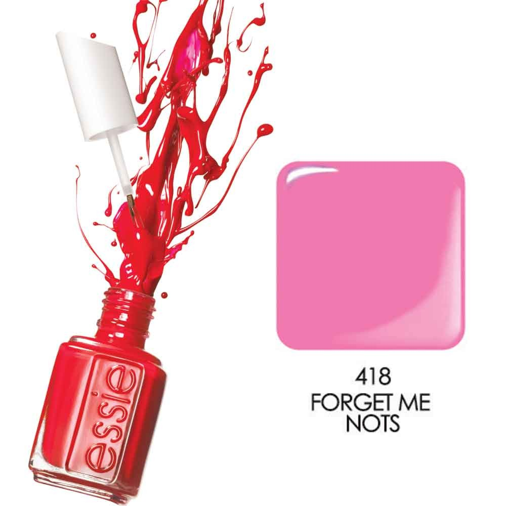 essie for Professionals Nagellack 418 forget me nots 13,5 ml