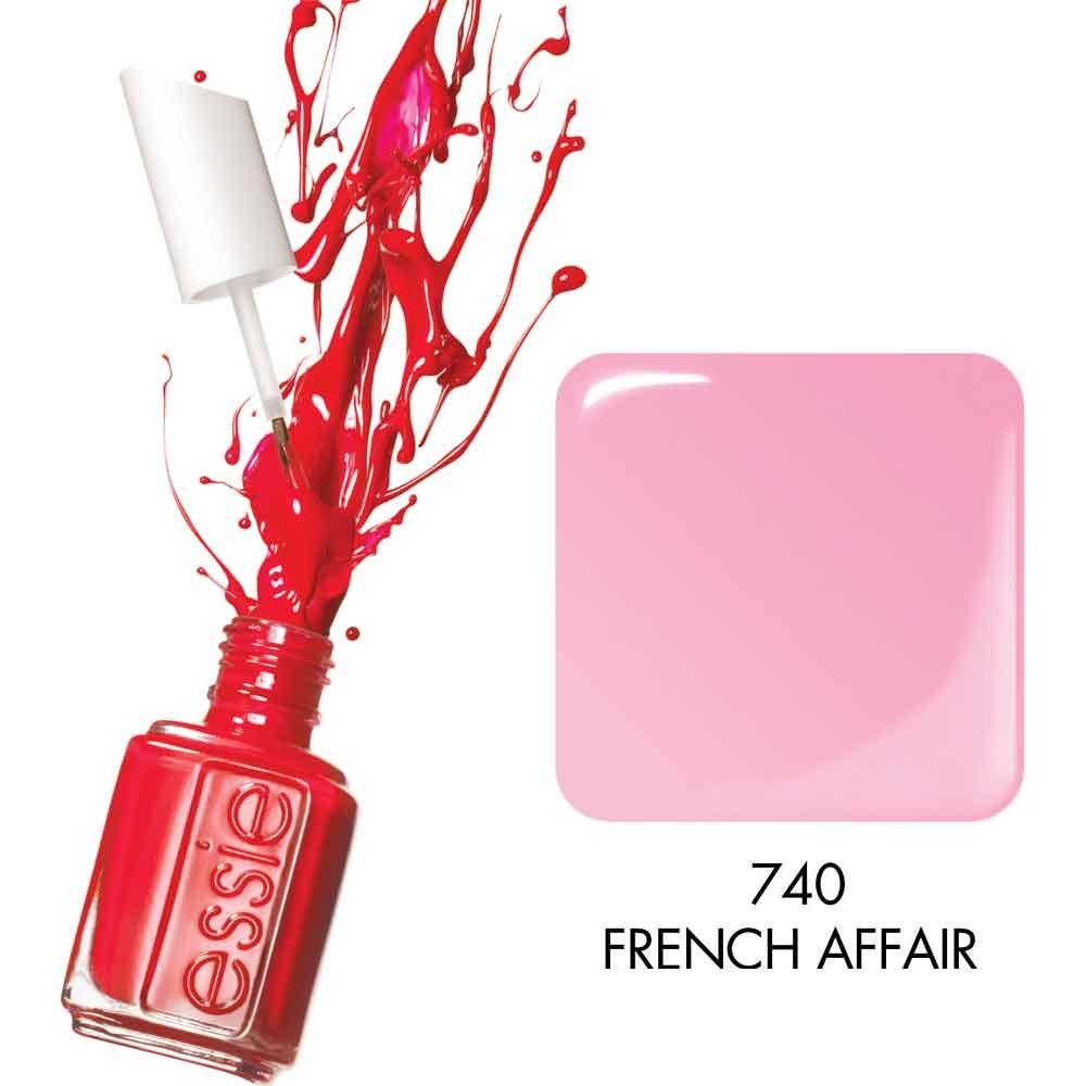 essie for Professionals Nagellack 740 French Affair 13,5 ml