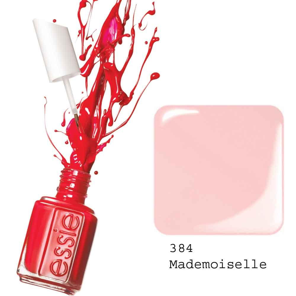 essie for Professionals Nagellack 384 Mademoiselle 13,5 ml