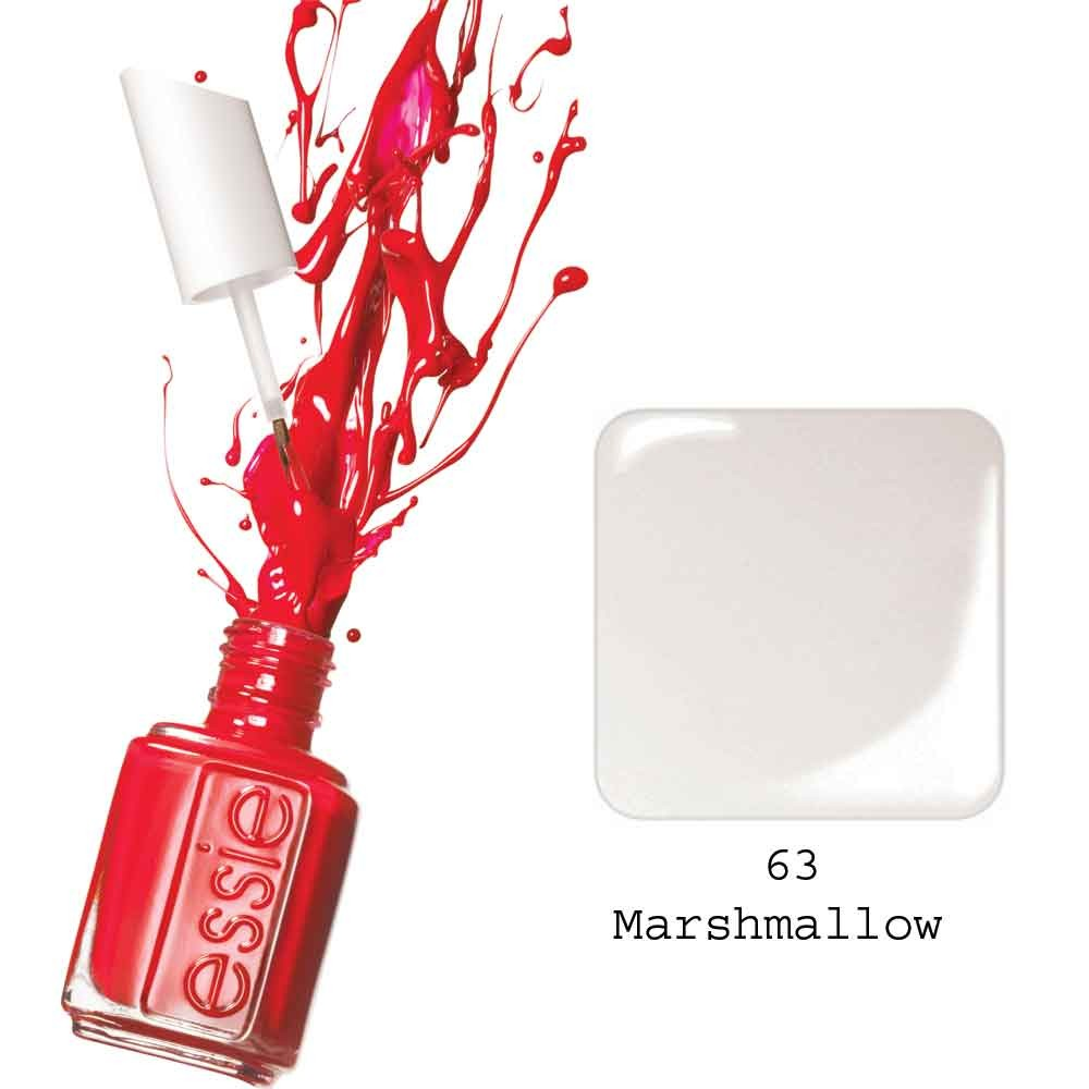 essie for Professionals Nagellack 63 Marshmallow 13,5 ml