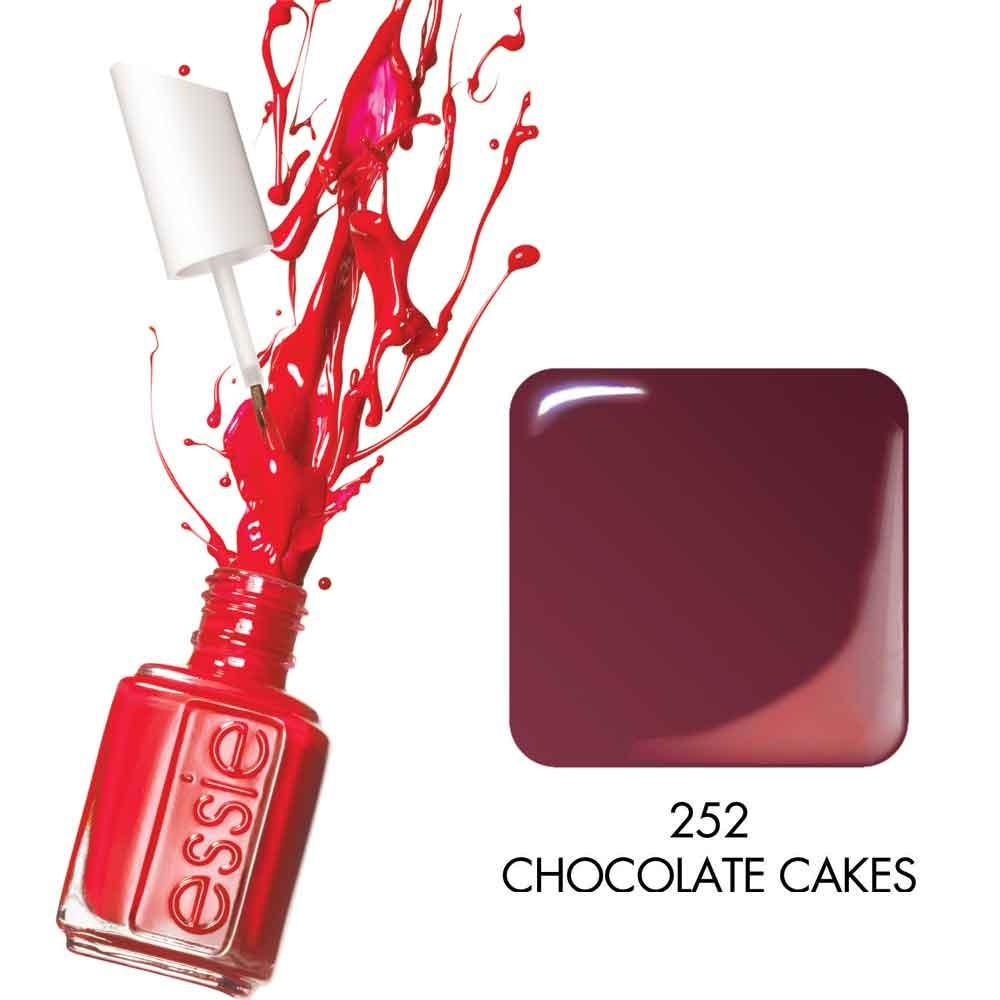 essie for Professionals Nagellack 252 Chocolate Cakes 13,5 ml