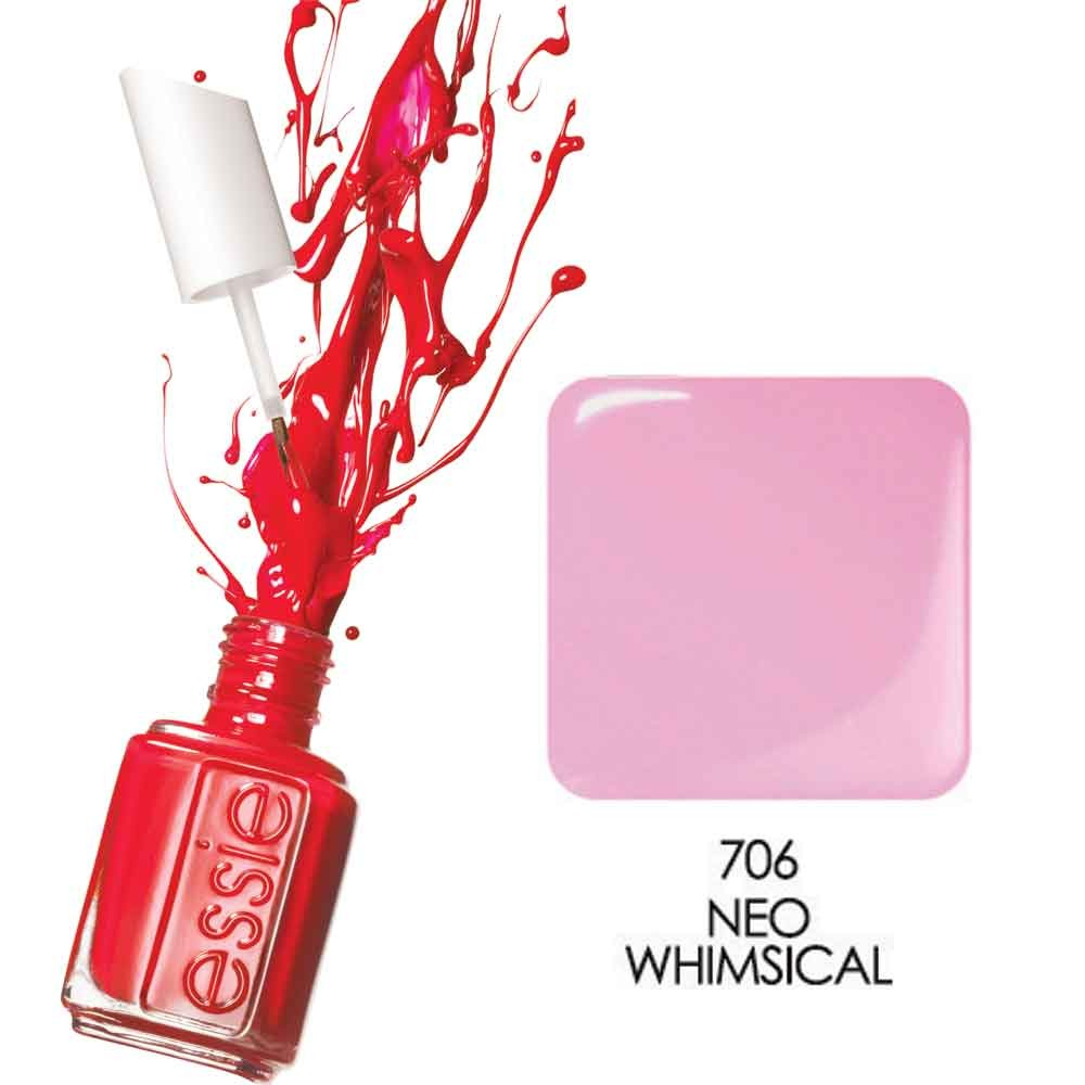essie for Professionals Nagellack 706 Neo Whimsical 13,5 ml