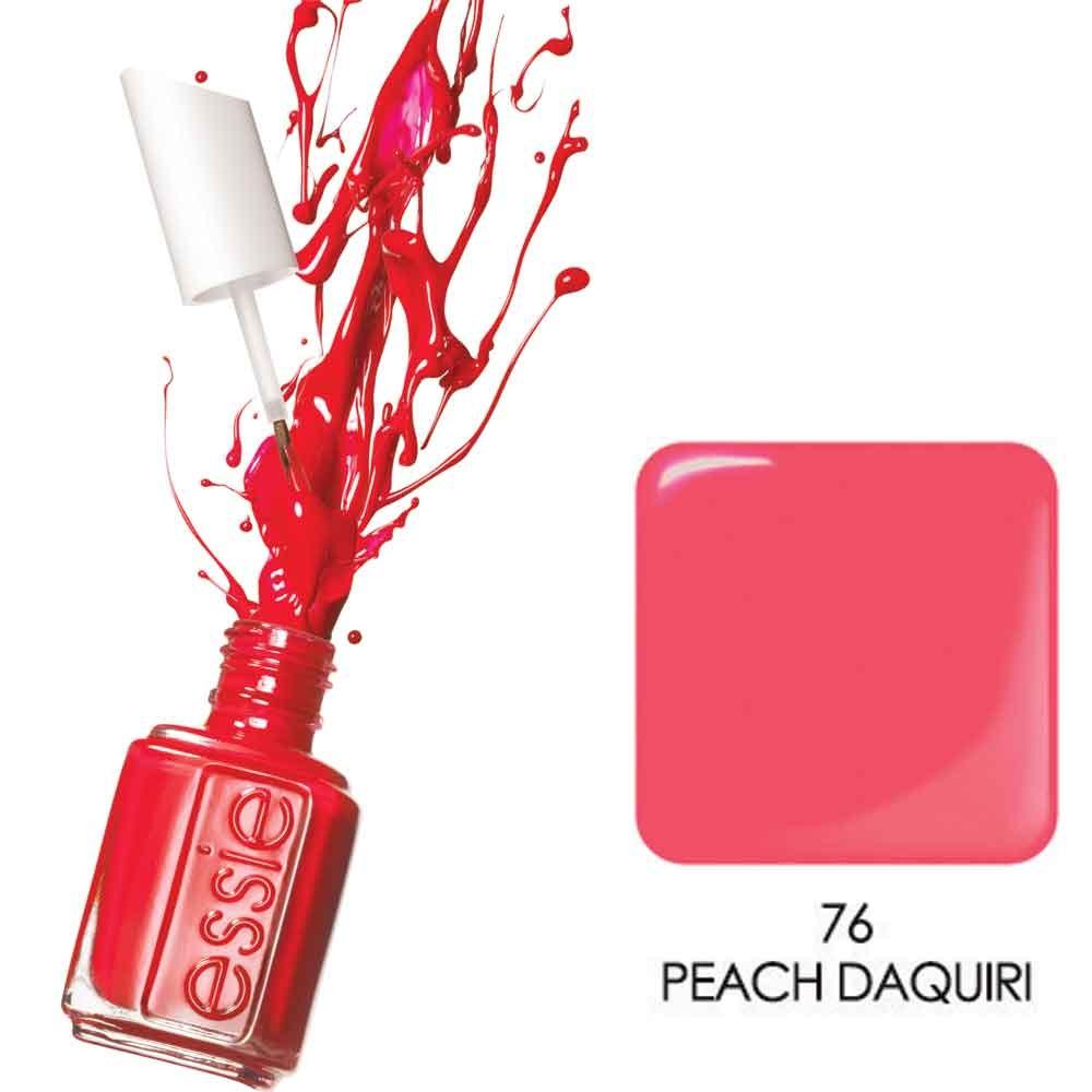 essie for Professionals Nagellack 76 Peach Daiquiri 13,5 ml