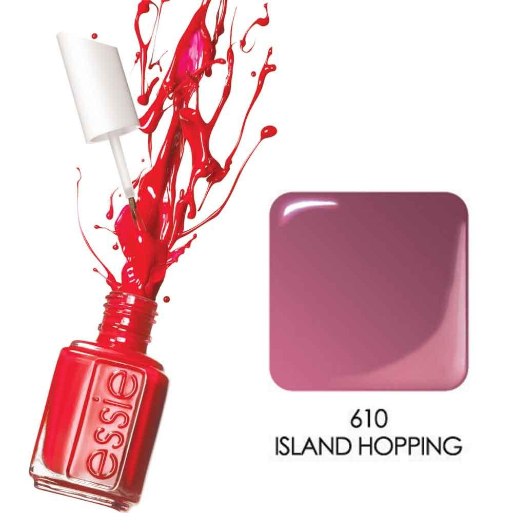 essie for Professionals Nagellack 610 Island Hopping 13,5 ml