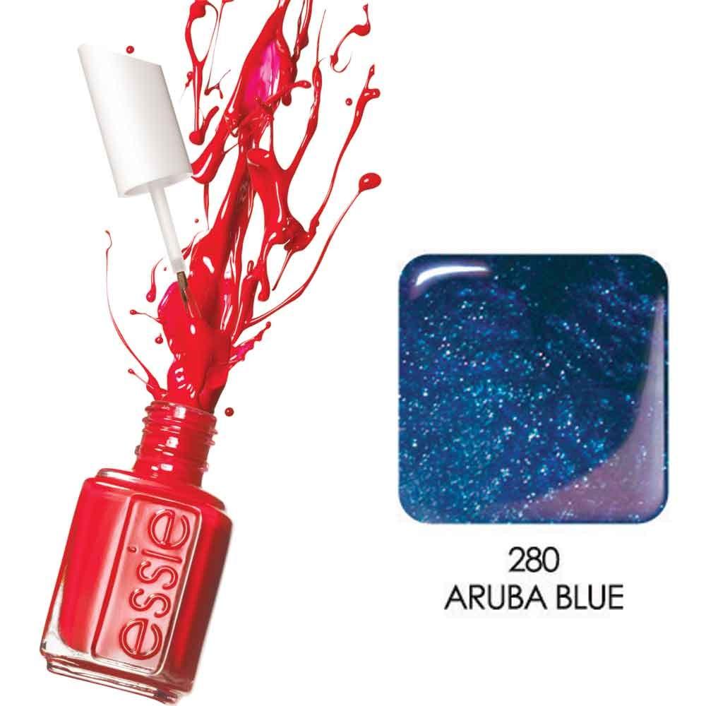 essie for Professionals Nagellack 280 Aruba Blue 13,5 ml