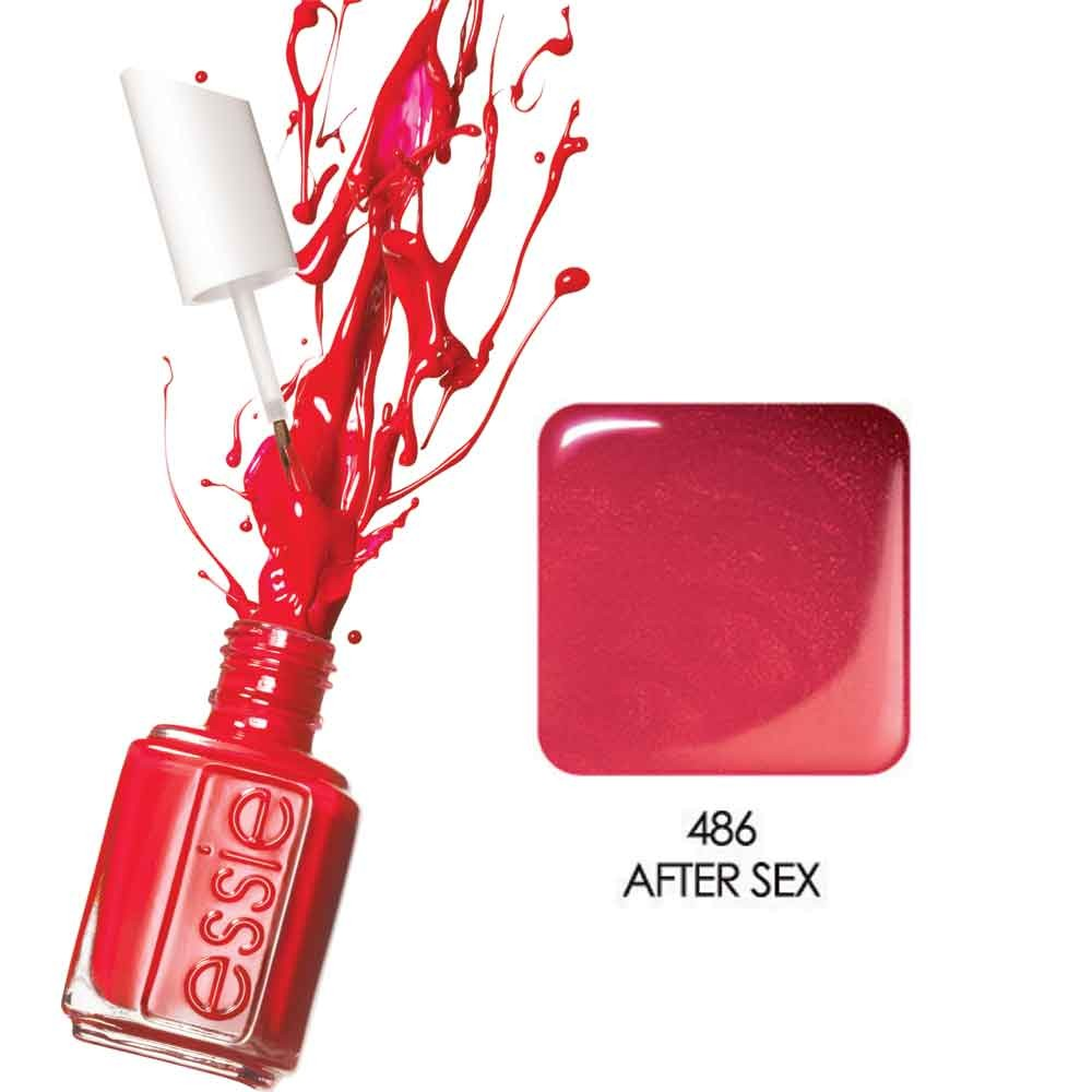 essie for Professionals Nagellack 486 After Sex 13,5 ml