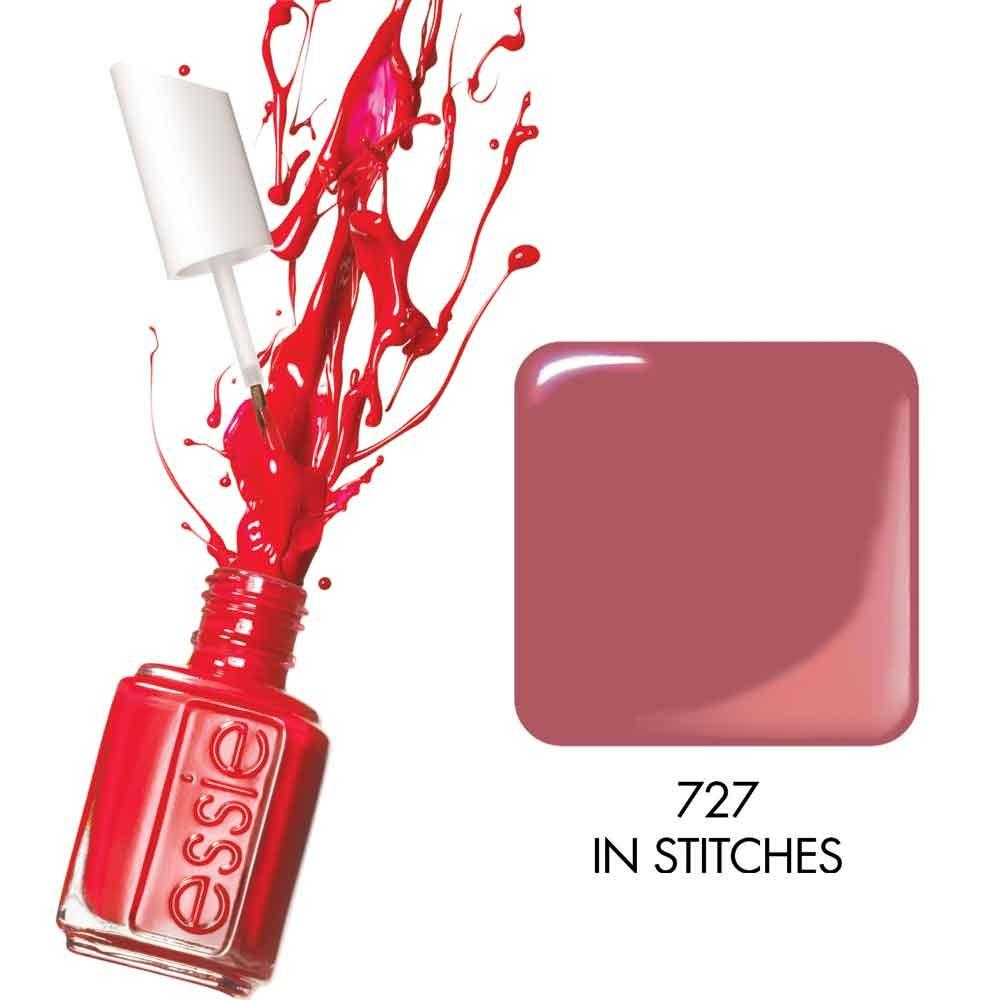 essie for Professionals Nagellack 727 In Stiches 13,5 ml