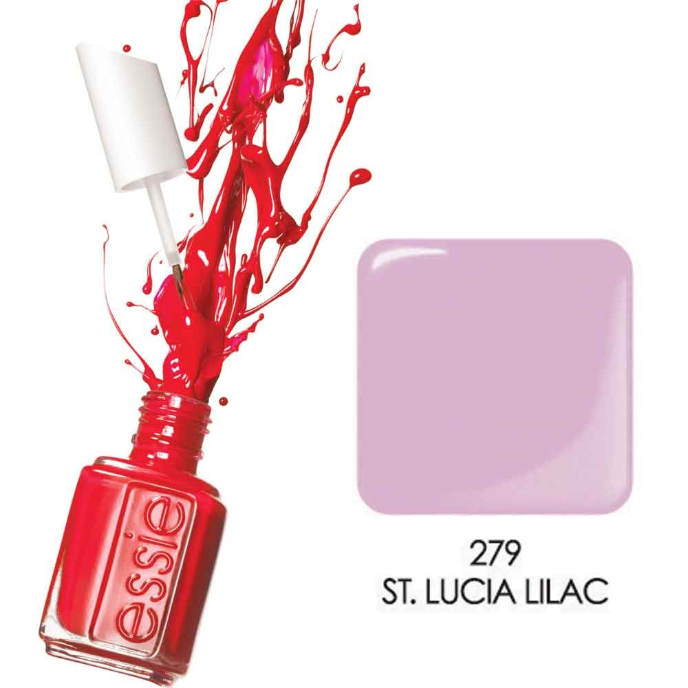 essie for Professionals Nagellack 279 St. Lucia Lilac 13,5 ml