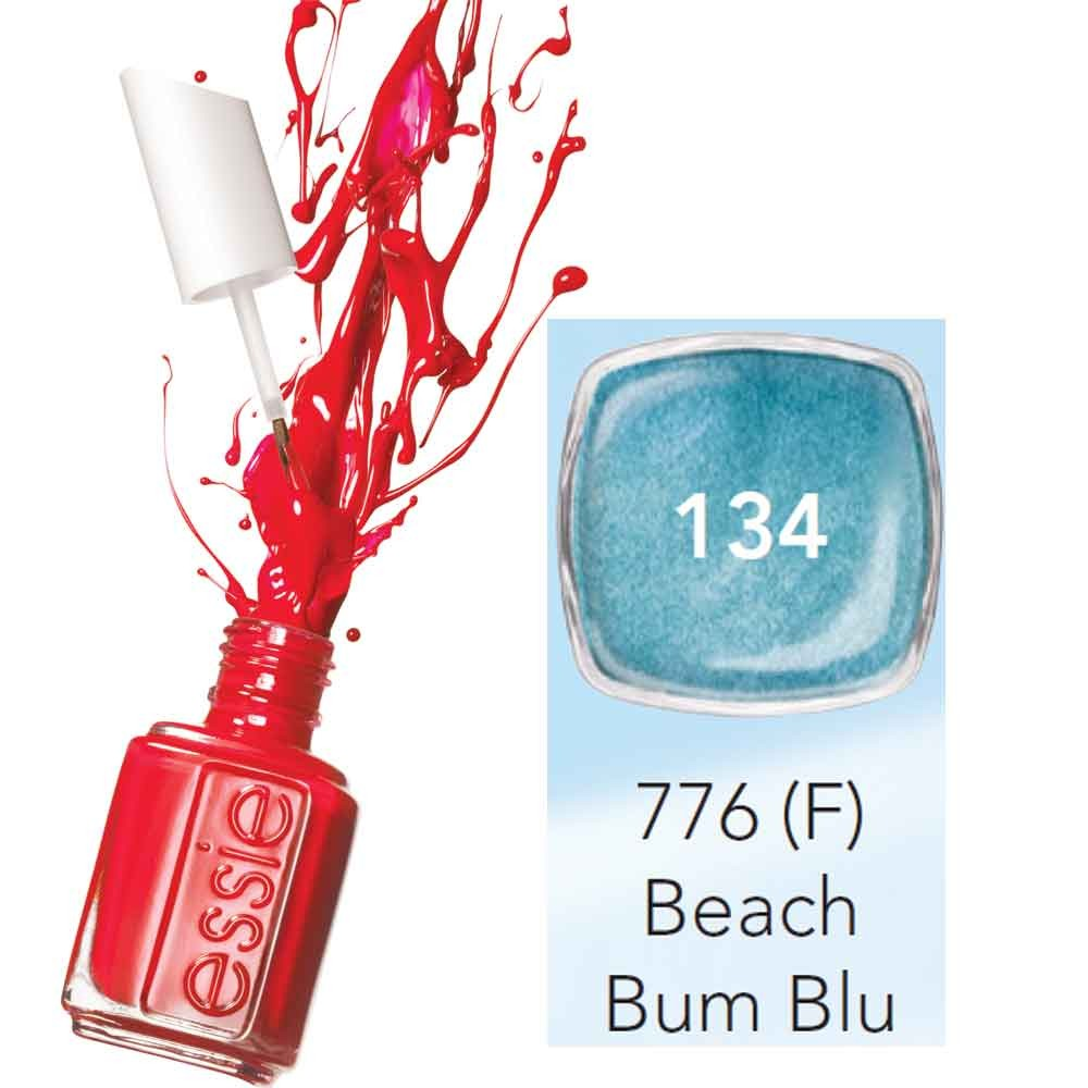 essie for Professionals Nagellack 776 Beach Bum Blu 13,5 ml
