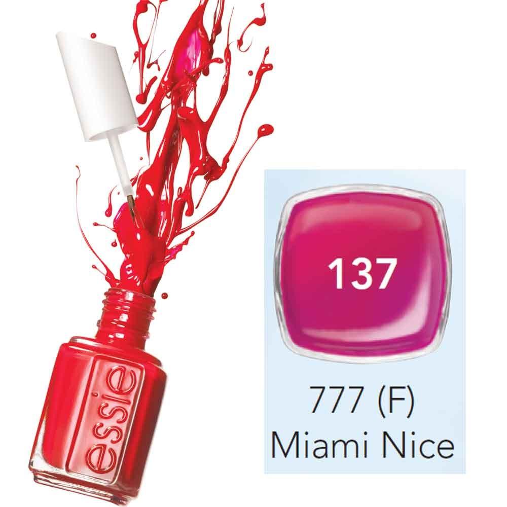 essie for Professionals Nagellack 777 Miami Nice 13,5 ml