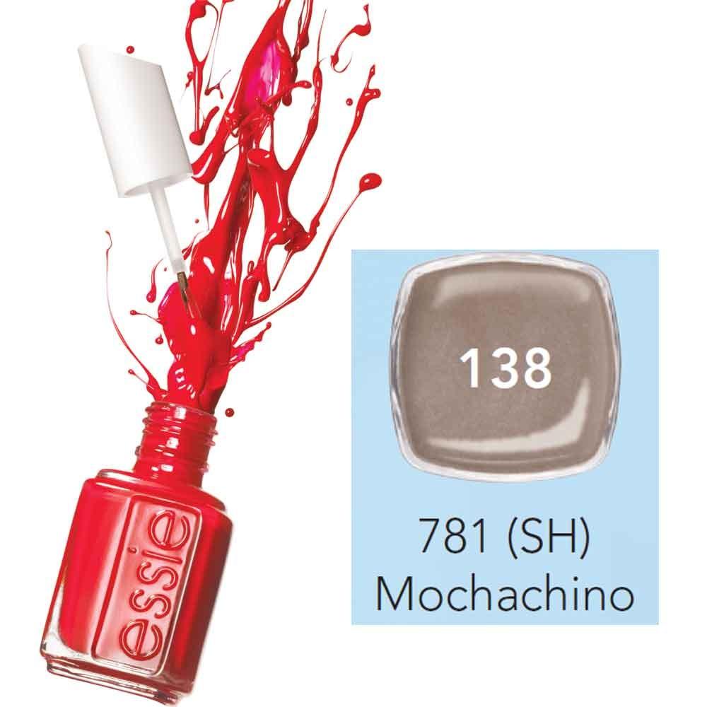essie for Professionals Nagellack 781 Mochachino 13,5 ml