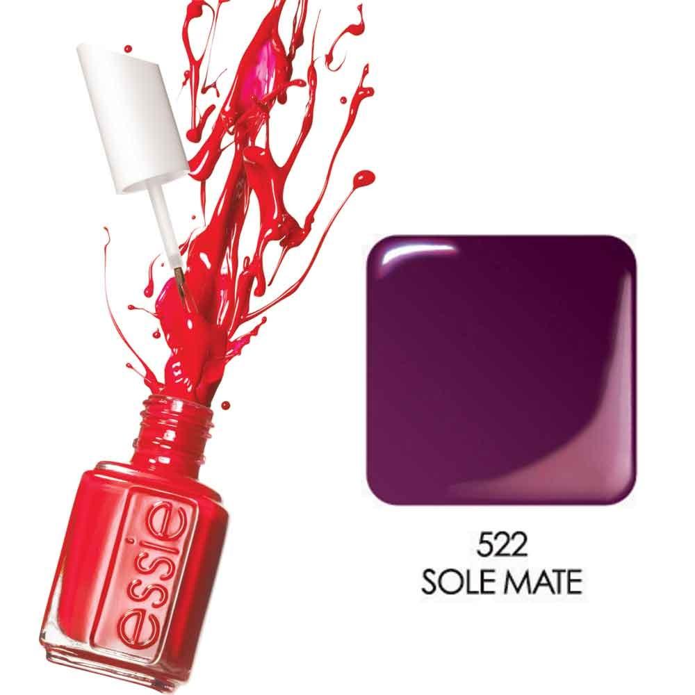 essie for Professionals Nagellack 522 Sole Mate 13,5 ml