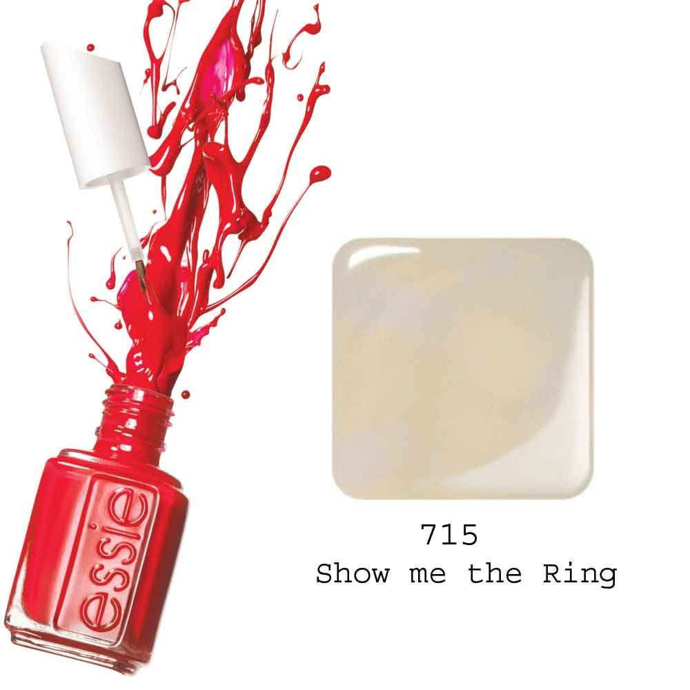 essie for Professionals Nagellack 715 Show Me The Ring 13,5 ml