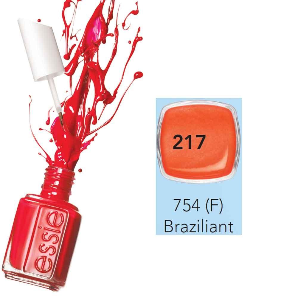 essie for Professionals Nagellack 754 Braziliant 13,5 ml