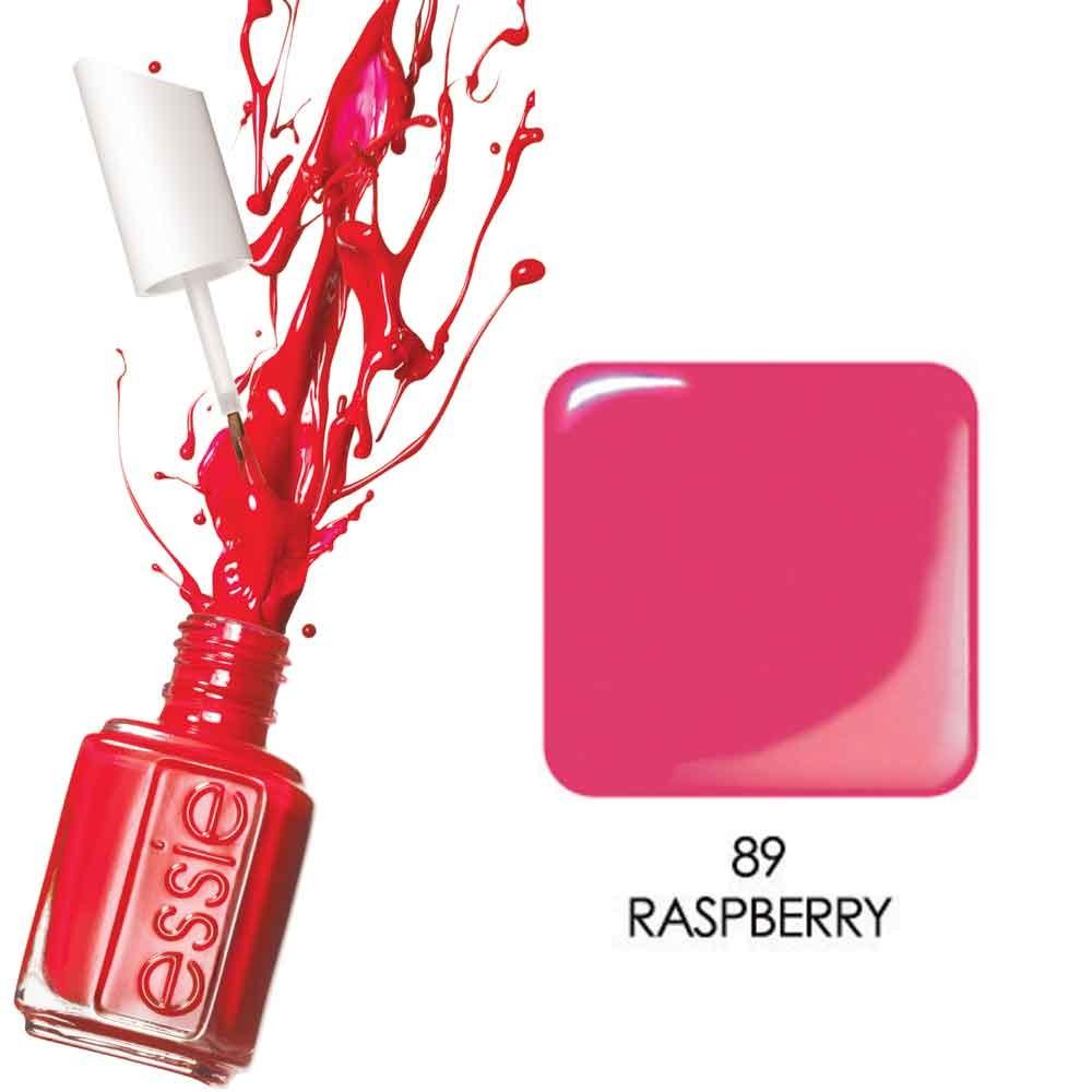 essie for Professionals Nagellack 89 Raspberry 13,5 ml