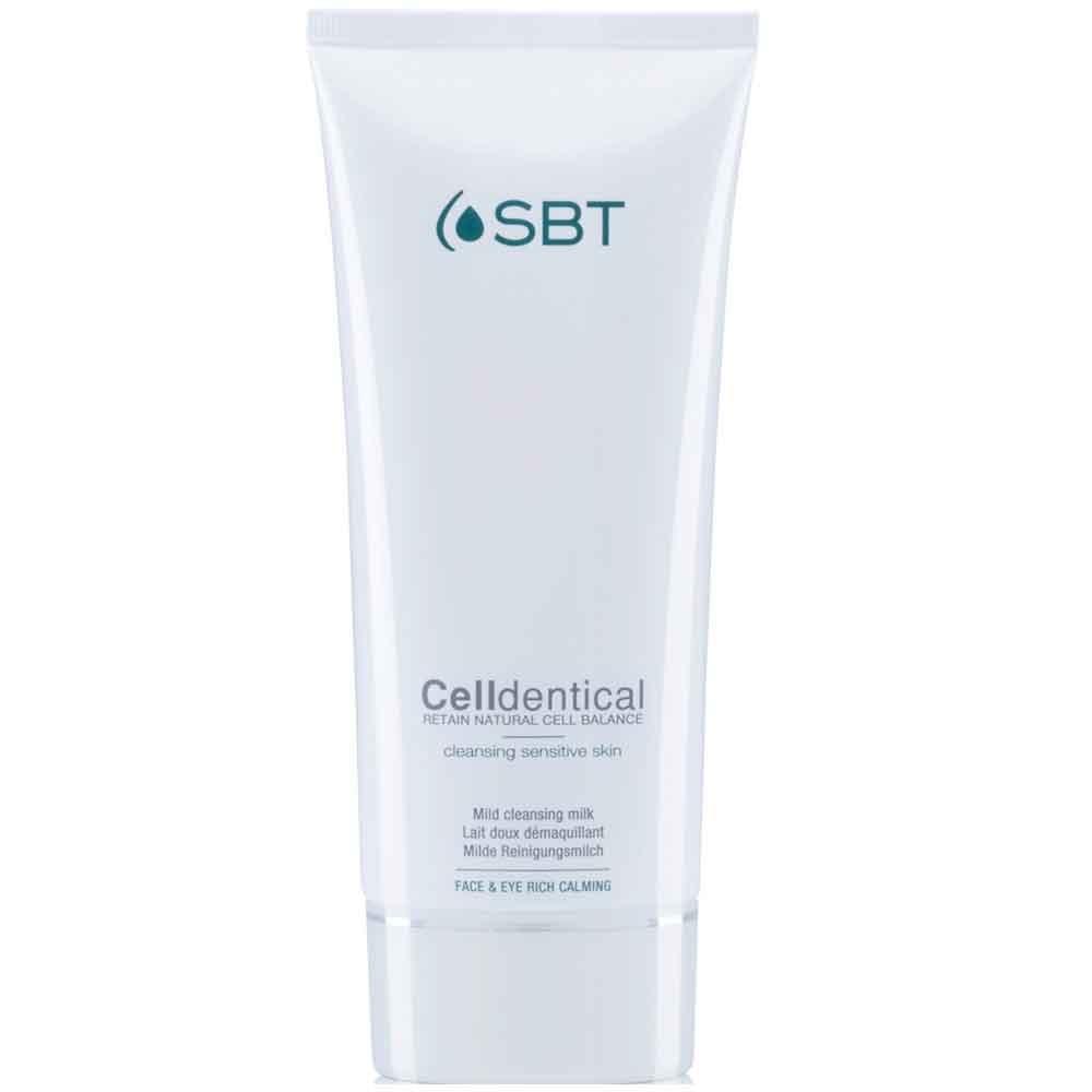SBT Celldentical Reinigungsmilch 200 ml