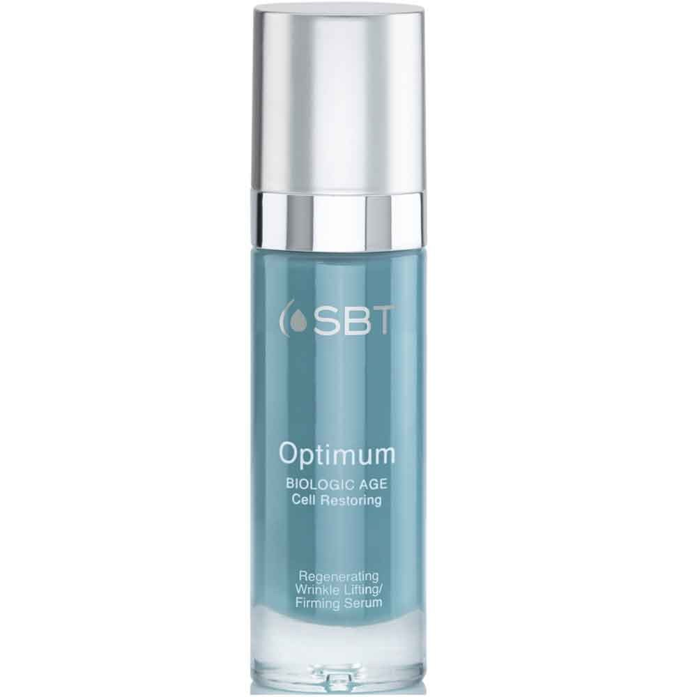 SBT Optimum Regenerating Wrinkle Lifting/Firming Serum 30 ml