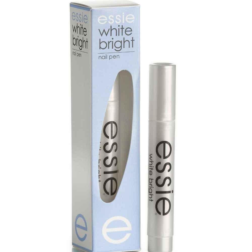 essie for Professionals White Bright Pen